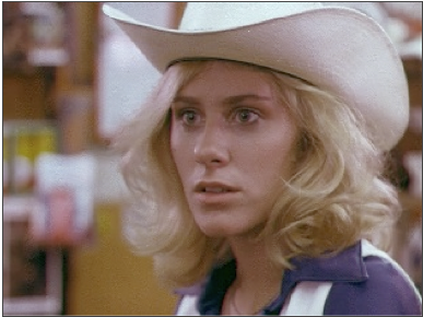 Movie Still: Debbie Does Dallas