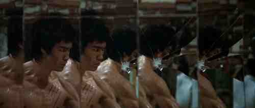 Enter The Dragon – Bruce Lee