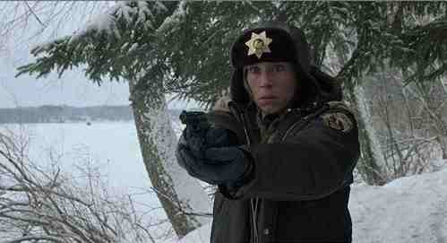 Fargo - Frances McDormand