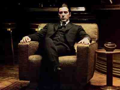 The Godfather Part 2 - Al Pacino