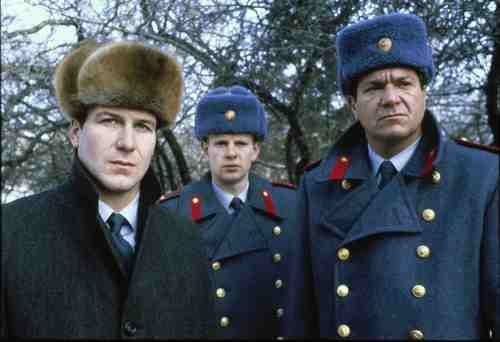 Gorky Park – William Hurt