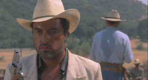 Extreme Prejudice – Powers Boothe