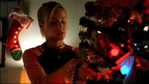 Veronica Mars Christmas