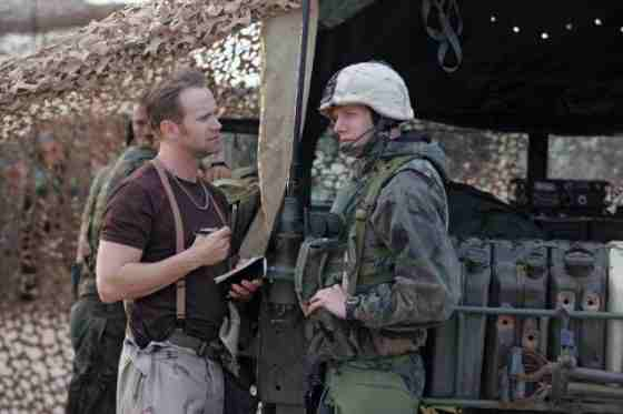Movie Still: Generation Kill