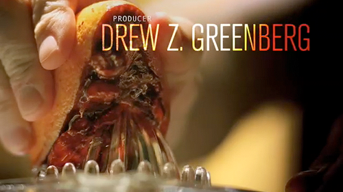 Dexter title sequence Digital Kitchen