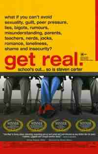 Get Real movie poster