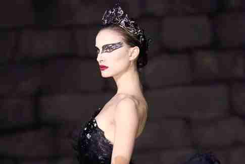 Natalie Portman Black Swan still