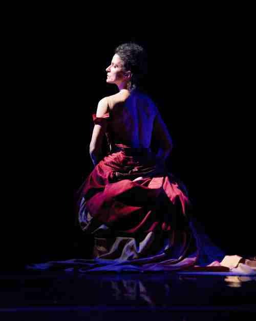 Buglisi Dance Theatre: Requiem