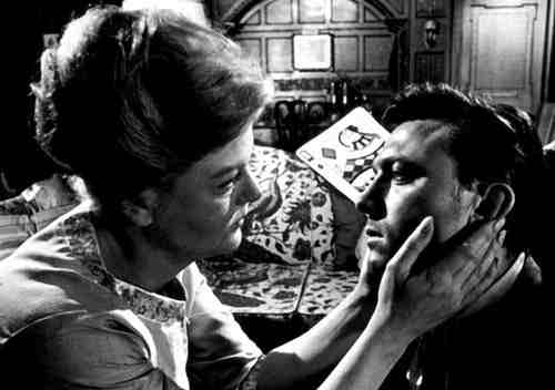 The Manchurian Candidate (1962) - Angela Lansbury and Laurence Harvey