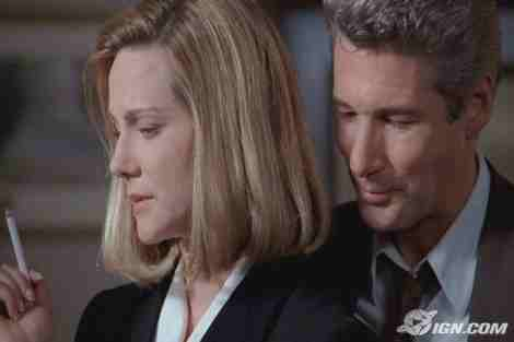 Richard Gere Laura Linney Primal Fear