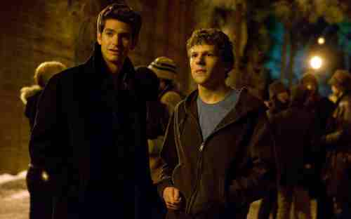 The Social Network still