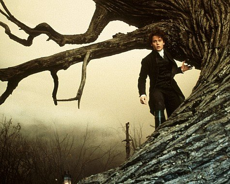 Sleepy Hollow still