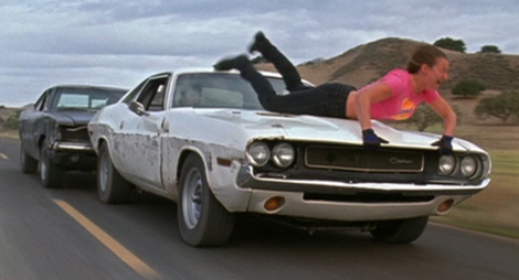 Death Proof 2007