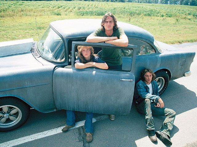 Two-Lane Blacktop 1971