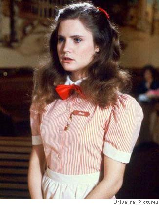 Fast Times at Ridgemont High Jennifer Jason Leigh