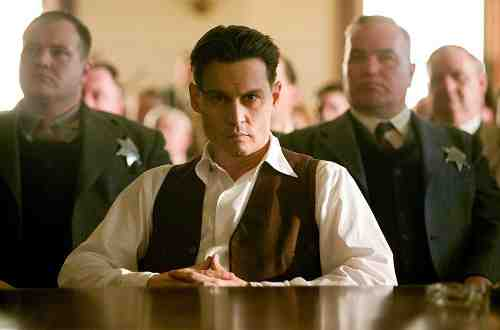 Public Enemies (2009) - Dillinger On Trial