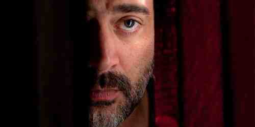 Jeffrey Dean Morgan in The Resident (2011, Antti Jokinen)