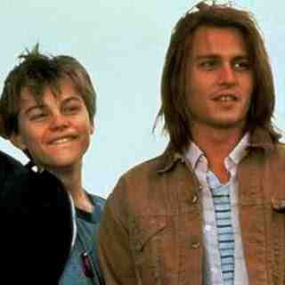 Gilbert Grape Arnie