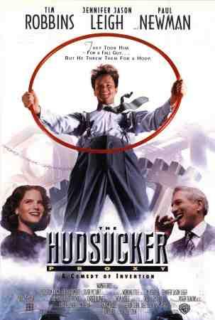 The Coen Brother's The Hudsucker Proxy