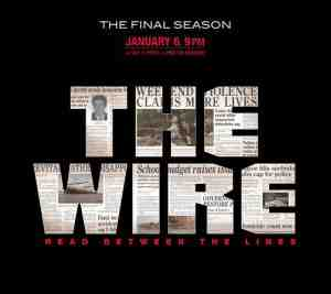 The Wire Final Season