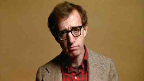 Annie Hall (1977) - Woody Allen Intro