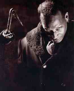 Candyman (1992) - Tony Todd as Candyman