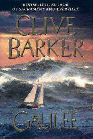 Clive Barker's Galilee: a Romance (1998)