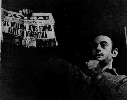 Lenny Bruce - Six Million Jews