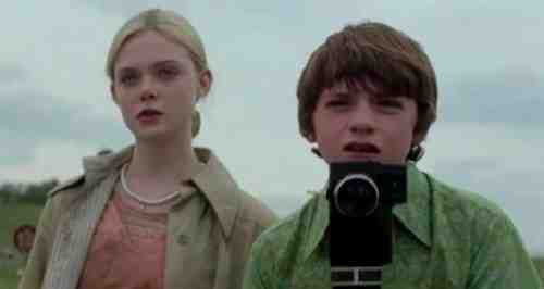 Super 8 movie