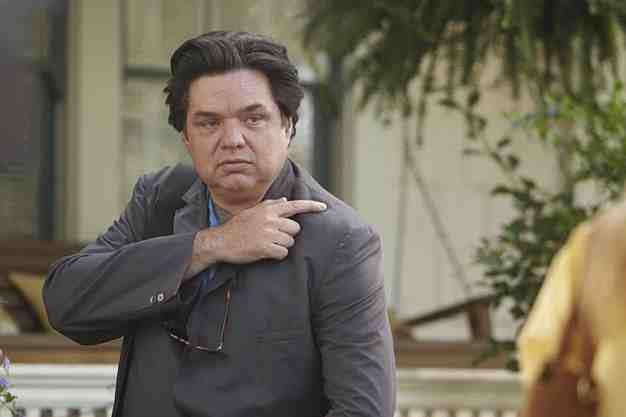 The Big C (Showtime) - Oliver Platt as Paul