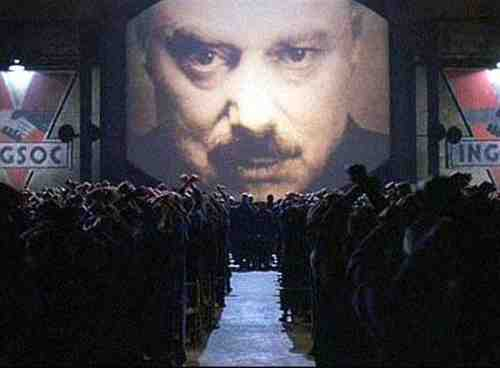 Nineteen Eighty-Four (1984) Big Brother