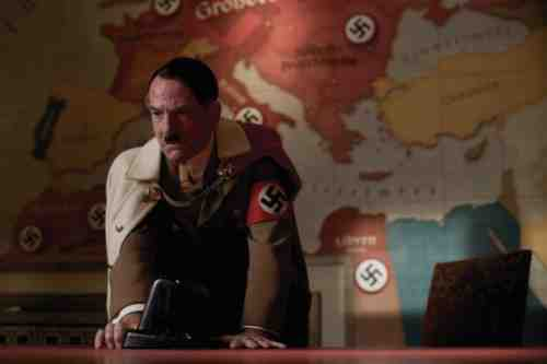 Inglourious Basterds (2009) Adolf Hitler