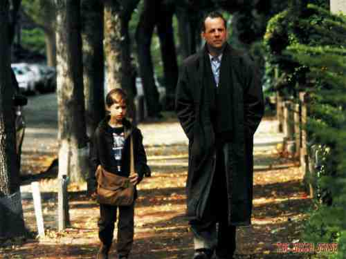 The Sixth Sense Willis Osment still