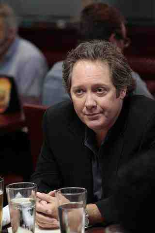 James Spader as Robert California