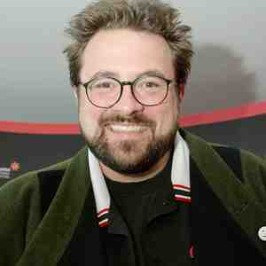 Kevin Smith, director and writer of Red State and Clerks