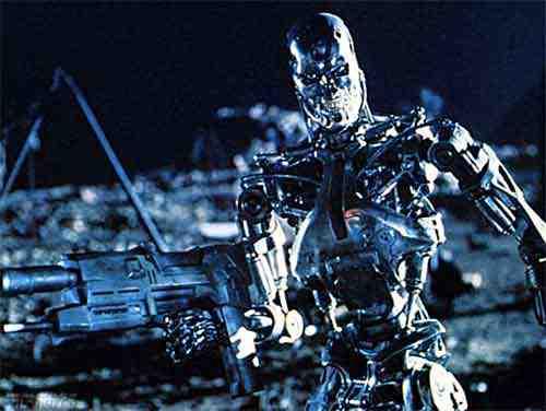 Terminator Future