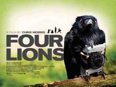 A Poster for Four Lions
