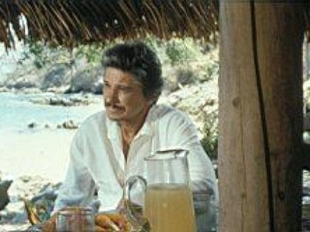 Charles Bronson in The Evil That Men Do