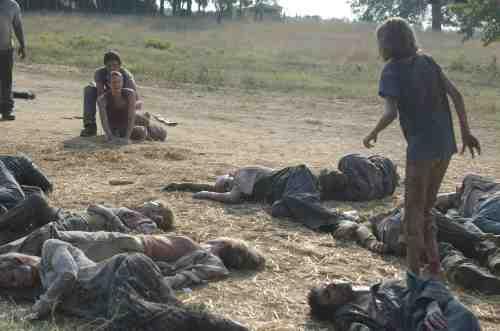 Walking Dead S2E7