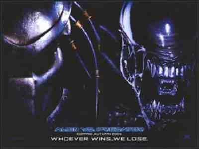 Alien Versus Predator signified a long-anticipated crossover