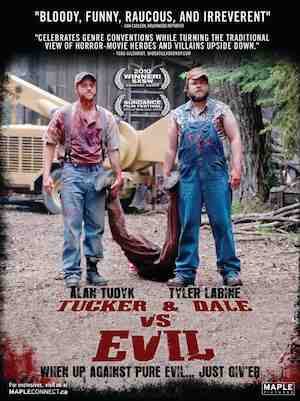Tucker And Dale vs. Evil, the sleeper horror comedy of 2011