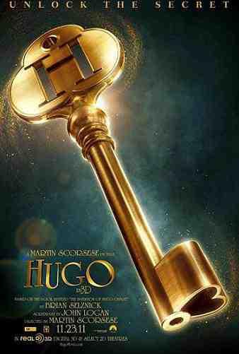 Poster for Hugo