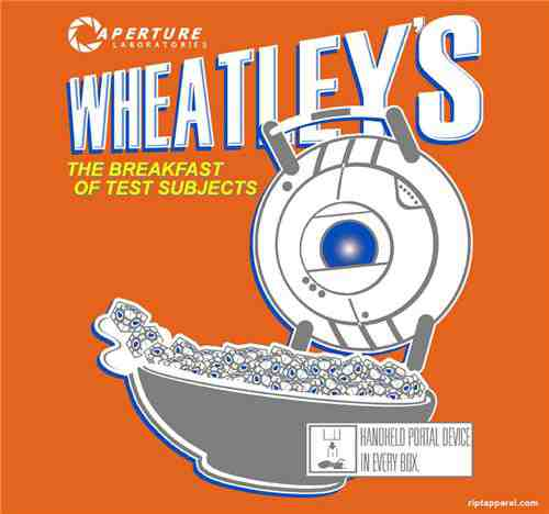 Wheatley Cereal