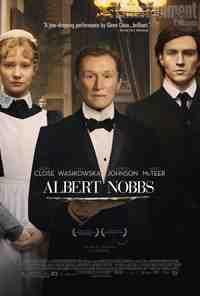 Movie Review: Albert Nobbs 1