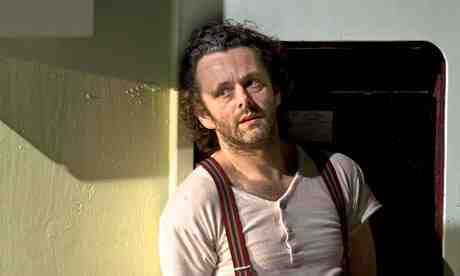 Hamlet, starring Michael Sheen at the Young Vic, London 1