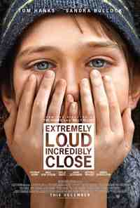 Movie Review: Extremely Loud and Incredibly Close 1