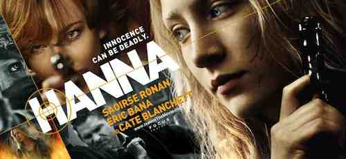 Hanna (2011) - Soundtrack by the Chemical Brothers