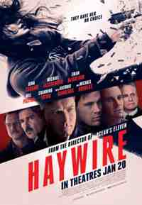Movie Review: Haywire 1