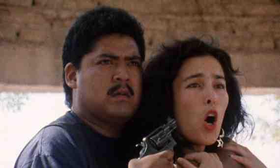100 Greatest Gangster Films: El Mariachi, #92 1