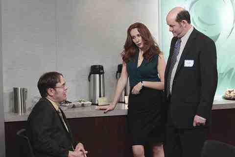 The Office Recap: Tallahassee (Season 8, Episode 15) 1